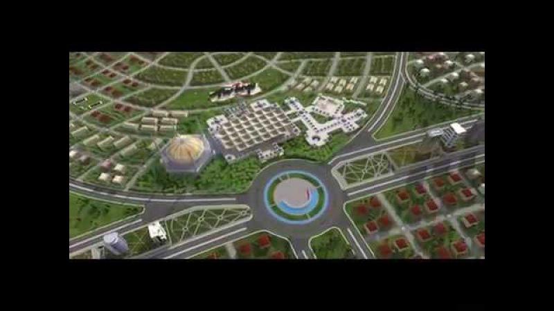 Kanal İstanbul Projesi - Tanıtım Filmi (HD)