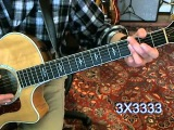 Sunny - Bobby Hebb - Guitar Lesson