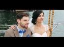 Потрясающая свадьба Романа и Ирины 21 06 2015 Яхт клуб Нептун
