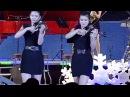 Современная Северо Корейская рок группа Moranbong Band
