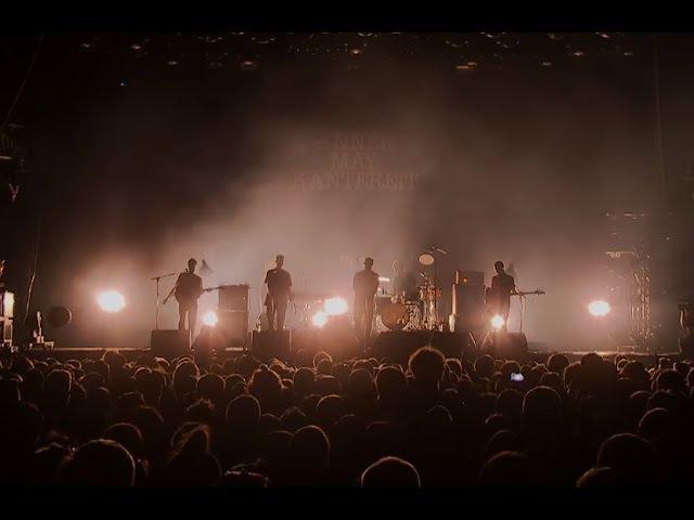 What He Wanted The Most - AnnenMayKantereit (Live in Berlin) | amk_fan