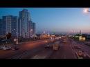 Twilight Kiev