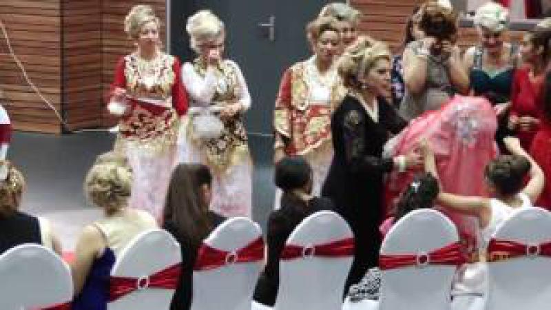 Studio FranceRom Br 19 Bijav Ko Ahmeti Besancon 08 07 2016 Gzim Uka Ork Mladi Decaci Bujanovac 2016