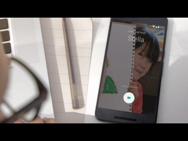 Google анонсувала просунутий месенджер Allo і аналог Apple FaceTime – Duo