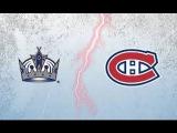 EAPHL #Cup #group  Sayras(Los Angeles Kings) - Slava(Montreal Canadiens)  NHL 16 PC