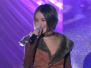 Alizee - Moi...Lolita (Live)#velvet_goose