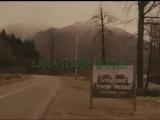 Твин Пикс/Twin Peaks (1990 - 1991) Вступительные титры (сезон 1)