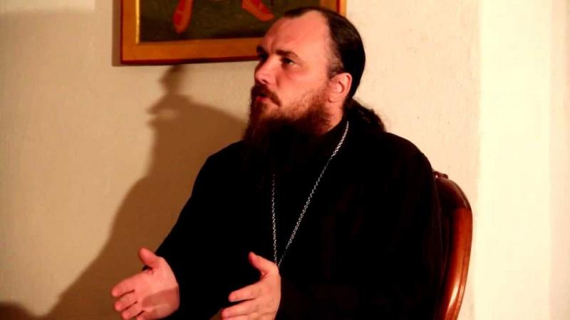 Пост перед Причащением. Священник Максим Каскун