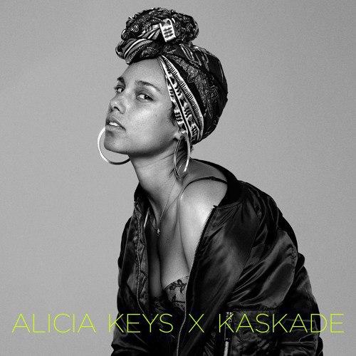 Kaskade X Alicia Keys - In Common