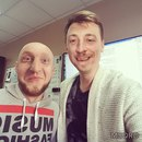 Дмитрий Вьюшкин фото #42