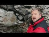 Анонс документального фильма Валдис Пельш. Путешествие по центру Земли.