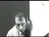 Месяц в деревне (Мастерская Петра Фоменко) (Сергей Женовач) (2004) ч.1