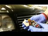 HKC Ceramic Coating Mercedes Benz W124 I_D Servis