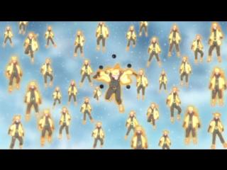 [WAT Studio] Наруто: Ураганные Хроники 470 серия / Naruto Shippuden 470 episode [AnubiasDK & TwistedMind]