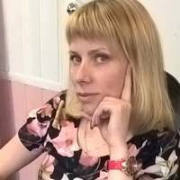 Лена Михалкова