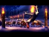 Нико.Путь к звездам (Полет перед Рождеством).2008