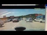 Ужасная авария в Пятигорске | ДТП авария