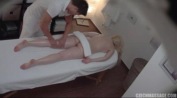 Czech Massage 211