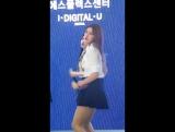 160714 에스플렉스 개관식 축하공연 아이오아이(IOI) 드림걸즈 전소미 위주 직캠