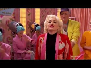 премьера нового видеоклипа Гвен Стефани Gwen Stefani - Make Me Like You (Official Music Video) HD