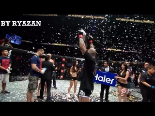 Brandon vera vs paul cheng |by ryazan