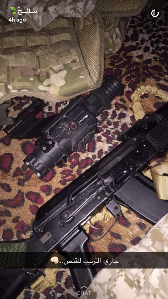 [BIZTPOL] Szíria és Irak - 1. - Page 3 HCFKcxBoc2I