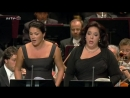 Gioachino Rossini – Stabat Mater –  für Soloquartett, Chor und Orchester
