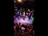 Самая танцевальная школа г. Пермь МАОУ
