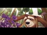 Мультфильм CGI 3D Animated Short HD_ Dum Spiro - by ESMA