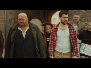 Фильм по мотивам британского комедийного сериала/Русские субтитры М.Васильев/2015 год.