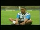 Документальный фильм о Роналдиньо.Часть первая