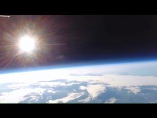 Земля плоская. Горизонт ровный