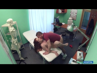 FakeHospital - Alex Ginger - HD 720, all sex, hospital, doctor,czech