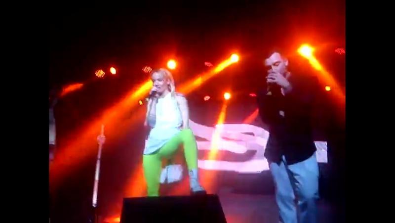 Quest Pistols Show в Краснодаре 13.02.16г (Разные)