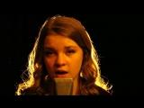 Noelle- Cant Help Falling in Love (Не могу не любить тебя,оригинал Elvis Presle