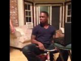 Dont Tickle Darius Remake Bitch