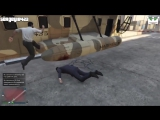 GTA 5 FAIL. Helicopter.