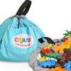 САМПО. Коврик-мешок для игр и хранения