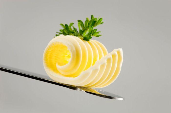 Домашнее масло из 2-х простых ингредиентов