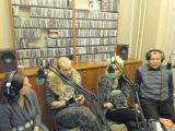 Nihil Nonsons. Интервью для радио Шансон.
