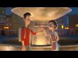 CGI 3D Animation Short Film HD