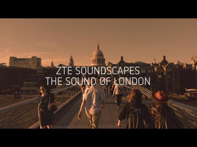 Axon Soundscapes The Sound Of London