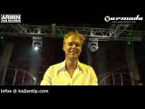 kaZantip remix - Armin van Buuren @ kaZantip - Gaia Tuvan