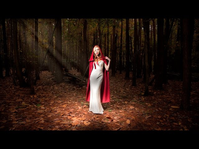 Balancing Flash with Low Ambient Light: Take and Make Great Photography with Gavin Hoey: AdoramaTV