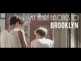 My heart belongs to Brooklyn SteveBucky