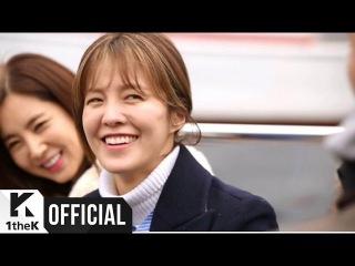 Kim Song Eun - Perfect Man MV