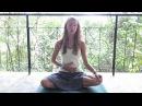 Простые практики для женщин. Занятие № 1 Расслабление через дыхание. Ольга Ржаная