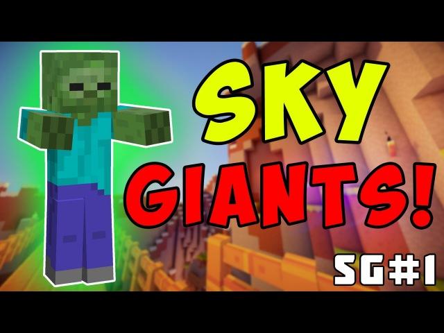 SkyGiant 1 | Сразу 2