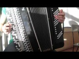 шахта татарская песня на баяне