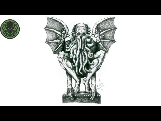 Зов Ктулху глава 1 часть 1